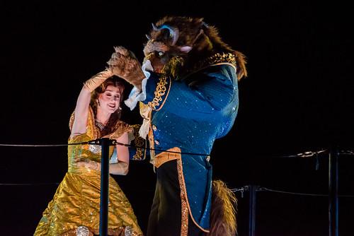 Fantasmic - Disneyland