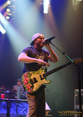 13 (capitoltheatre) Tags: thecapitoltheatre capitoltheatre slightlystoopid reggae funk punk portchester portchesterny live livemusic housephotographer
