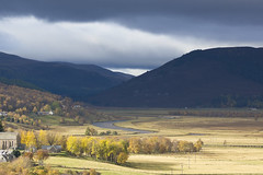 Winter is Coming (steve_whitmarsh) Tags: aberdeenshire scotland scottishhighlands nature autumn landscape mountain hills moor cloud topic abigfave