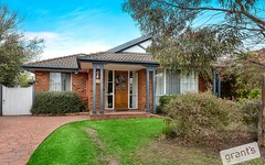 1 Oldhome Court, Narre Warren South VIC