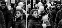Double-life in The Hague (zilverbat.) Tags: candid citylife denhaag straatfotografie streetcandid town urbanlife zilverbat candidphotography straatfotograaf blackandwhite blackwhitephotos mono monochrome blackwhite expressie zwartwitfotografie zwartwit mensen people peopleinthecity cinematic citytrip timelife thehague thenetherlands tripadvisor peopleinthestreet portrait pin portret photography holland hofstad image innercity urbanvibes urban streetlife streetshot streetscene streetportrait dutch secondlife humane face magnum noir negro blanco reflectie reflections mirror spiegelbeeld