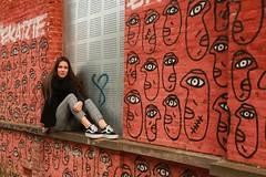 100 (boeddhaken) Tags: doel graffiti abandoned abandonedtown woman mostbeautifulwoman dreamwoman youngwoman beautifulwoman sexywoman cutegirl lovelygirl dreamgirl beautifulgirl belgiangirl prettygirl perfectgirl mostbeautifulgirl sexygirl brunette caucasian caucasianmodel belgianmodel model greatmodel belgiummodel whitemodel hotmodel posing longhair