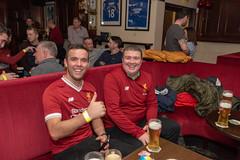 footballlegends_276 (Niall Collins Photography) Tags: ronnie whelan ray houghton jobstown house tallaght dublin ireland pub 2018 john kilbride