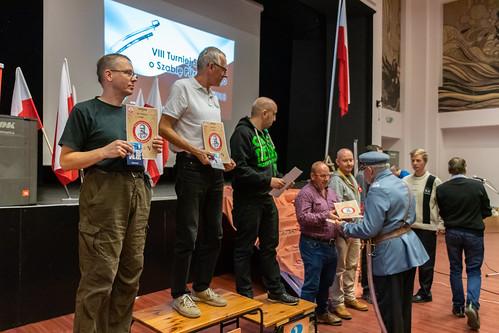 VIII Turniej Szachowy o Szablę Piłsudskiego-266