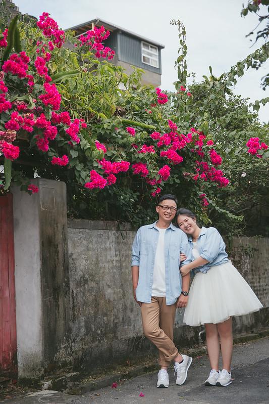 婚紗造型 呂玉淳 新娘秘書@JM自助婚紗