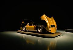 Lamborghini Miura (Ni1050) Tags: deutschland auto legende sportwagen sportscars prototype nrw car düsseldorf 2018 lr ps ni1050 ausstellung exhibition museum deutschlandgermany psichliebedich sportwagendesignder1950erbis1970erjahre smkd sony a7rii a7rm2 ilce7rm2 zeiss batis 25mm ww ninis ninicrew dietercastenow barbaratil legenden legends handheld freihand lamborghini miura v12 oldtimer