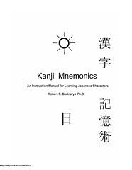 mnemonics image