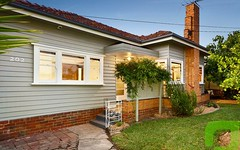 202 Gordon Street, Footscray VIC