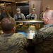 Commander's Serve Holiday Lunch