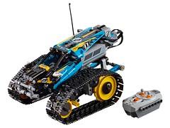 42095 RC Stunt Racer