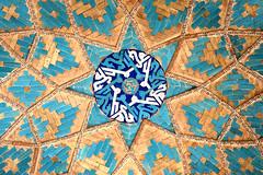 Jameh Mosque in Yazd - Iran