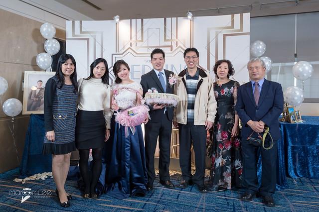 台糖長榮酒店長園牡丹廳-239