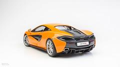 McLaren 570S-05 (M3d1an) Tags: mclaren 570s autoart diecast composite 118 miniature