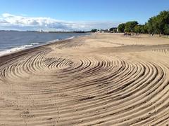 Gimli Beach (CC Benison) Tags: gimli manitoba ccbenison paulisdeadanovel