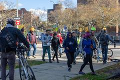 Bronx, New York (Quench Your Eyes) Tags: bronxcranksgiving cranksgiving ny bike bikeevent bronx bronxcranksgiving2018 charityorganization fooddonation groupride newyork newyorkcity newyorkstate nyc thebronx