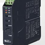 信号変換機の写真