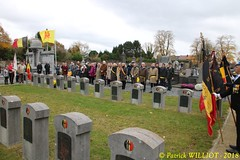 IMG_1068 (Patrick Williot) Tags: waterloo centenaire armistice novembre 19141918 19182018