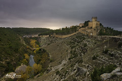 Alarcon (H.M.MURDOCK) Tags: alarcon cuenca españa otoño castillos pueblos paisajes nikon d610