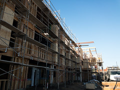 PEDB20180111-IP-2 (EricBier) Tags: 20180111driftwoodconstructionproject apartment building category construction driftwoodapartments driftwoodapartmentsproject event framing infrastructure murfeyconstructioncompany place tag iphonephotos sandiego 92110