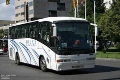Plana 352 (pretsend (jpretel)) Tags: scania bus plana salou tarragona xampany leda irizar century l113clb l113
