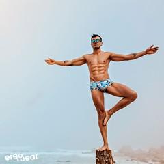 02 (ergowear) Tags: latin hunk bulge swim men sexy ergonomic pouch swimwear ergowear fashion designer