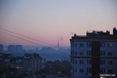 Зимовий ранок 3 InterNetri Ukraine