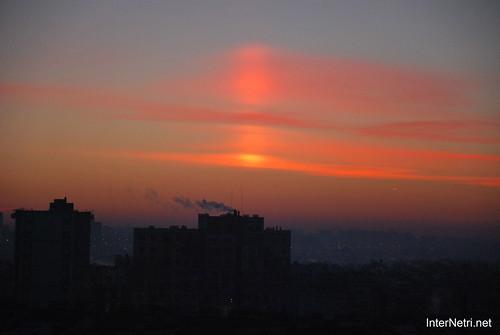 Зимовий ранок 1 InterNetri Ukraine