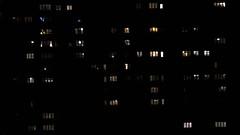 The bIg city anonymous of Berlin (ANBerlin) Tags: städtisch urban stadt city linien lines rahmen frame gebäude building fassade facade ausergewöhnlich extraordinary struktur structure abstrakt abstract architektur architecture plattenbau block apartment industrialized lichter lights fenster windows drausen outdoor nächtlich nacht nightly night anonym anonymität anonymous märkischesviertel deutschland germany berlin reinickendorf wilhelmsruh anb030 shotoniphone iphotography iphonography 8plus iphone8 iphone apple
