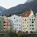 Innsbruck am 10.11.2018