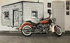 Harley Davidson (olds.wolfram) Tags: harleydavidson harley twincam motorrad motorcycles moto 2rad motor