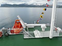 """Sigrid"" (OlafHorsevik) Tags: ferge ferga ferry ferja ferje sigrid melbu fiskebøl hadselfjorden"