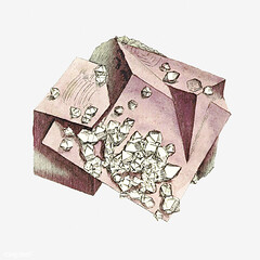 Vintage diamonds illustration (Free Public Domain Illustrations by rawpixel) Tags: british antique art beautiful beauty cc0 clear creativecommons0 crystal cut decoration design designresource diamond drawing engrave engraving etching europe european gem handdrawn icon illustrated illustration ink luxury name nostalgic oldfashioned ornament pen pink precious psd publicdomain retro rich shiny sketch stones style symbol tattoo vintage wealth
