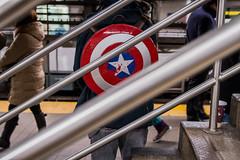 NY Subway (K/) Tags: street streetphoto newyork newyorkphotos