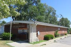 Post Office 63344 (Eolia, Missouri) (courthouselover) Tags: missouri mo postoffices pikecounty eolia northamerica unitedstates us