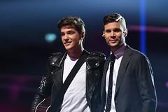 Anton Hagman 01 & Robin Bengtsson 02 @ Melodifestivalen 2017 - Jonatan Svensson Glad (Jonatan Svensson Glad (Josve05a)) Tags: melodifestivalen melodifestivalen2017 esc esc2017 esc17 eurovision eurovisionsongcontest eurovision17 eurovision2017 eurovisionsongcontest2017 mello antonhagman robinbengtsson