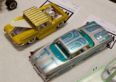 cDSC_0455 (wbaiv) Tags: nnl west 2018 model car show san jose santa clara sunnyvale mountain view los gatos campbell milpitas fremont south bay silicon valley custom kustom lowriders slammed remarkable paint schemes vivid art scale models craft love devotion display exhibit tutorial inspiration