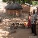 Togo - among the Bassar