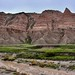 A Place Not Hiked (Badlands National Park)