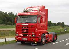 Scania 143m 420 (Lucas Ensing) Tags: scania 143m 420