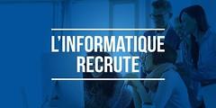 Recrutement de 13 Profils en Informatique / IT (Casablanca Rabat) (dreamjobma) Tags: 122018 a la une call center casablanca développeur informatique it ingénieurs rabat techniciens