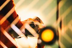 Bardo Lounge and Supper Club (Thomas Hawk) Tags: america bardo bardoloungeandsupperclub bayarea california eastbay lakeshore oakland thomashawk us usa unitedstates unitedstatesofamerica westcoast restaurant selfportrait fav10 fav25