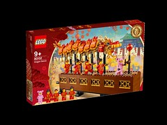 80102 Dragon Dance box