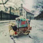 Driving home for Christmas 2018 thumbnail