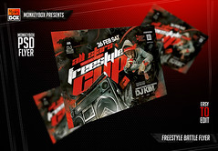 Freestyle Battle Flyer (AndyDreamm) Tags: artist black club dj freestyle freestylebattle freestylecup friday fridays graffiti grunge hiphop money music night party rap rapbattle rapper speakers street template text texture underground urban whisky white