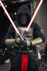 Star Wars (Florent Joannès) Tags: shooting shoot photo photography portrait photographie modeling mode marseille herofestival starwars cosplay convention 50mm 2018