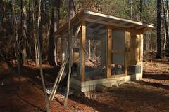 Rusty's Chicken Coop (Kenny Shackleford) Tags: chickencoop pen farm chapelhill northcarolina