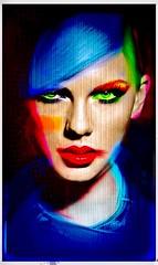 benison (Boogey Man) Tags: contemporaryart modernart popart silkscreen photomanipulation popculture wacom painting georgia digital diy artwork art