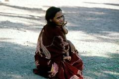 INDIA Y NEPAL 1986 - 37 (JAVIER_GALLEGO) Tags: india 1986 diapositivas diapositivasescaneadas asia subcontinenteindio cachemira kashmir rajastán rajasthan bombay agra taj tajmahal srinagar delhi