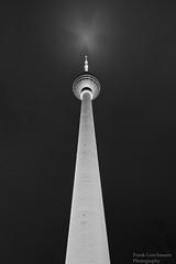 Fernsehturm - Explored December 27, 2018 (Frank Guschmann) Tags: alexanderplatz fernsehturm berlin deutschland germany frankguschmann nikond500 d500 nikon