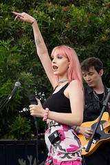 XYLO 09/30/2018 #3 (jus10h) Tags: xylo abbottkinney fest festival venice losangeles california live music concert gig show event performance stage female singer young beautiful sexy girl woman sony dscrx10 dscrx10m3 2018 sunday september30 justinhiguchi paige duddy